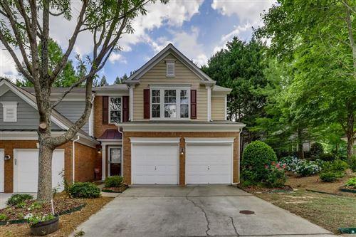 Photo of 1465 Bellsmith Drive, Roswell, GA 30076 (MLS # 6922387)