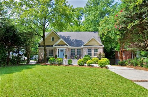 Photo of 1722 HELEN Drive NE, Atlanta, GA 30306 (MLS # 6929388)