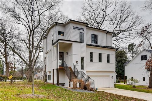 Photo of 2765 Tupelo Street SE, Atlanta, GA 30317 (MLS # 6671389)
