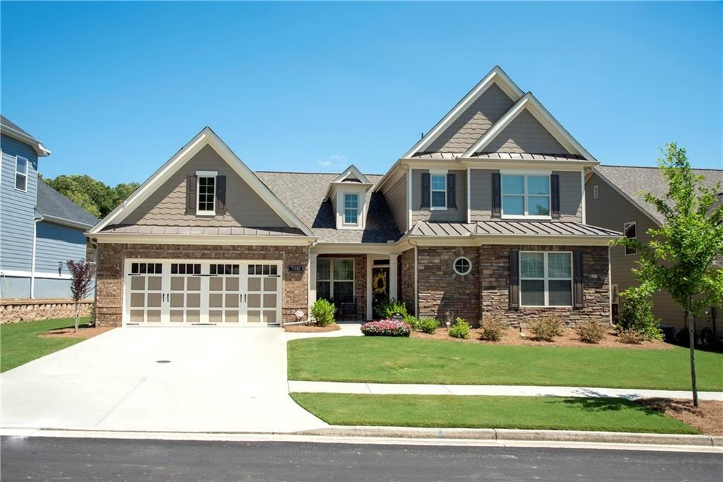 7081 Boathouse Way, Flowery Branch, GA 30542 - #: 6579389