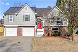 Photo of 4024 Mount Vernon Drive, Woodstock, GA 30189 (MLS # 6523390)