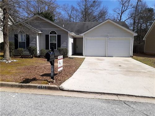 Main image for 6570 Pole Creek, Lithonia, GA  30058. Photo 1 of 17