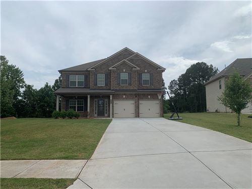 Photo of 4311 Luke Way, Ellenwood, GA 30294 (MLS # 6732390)