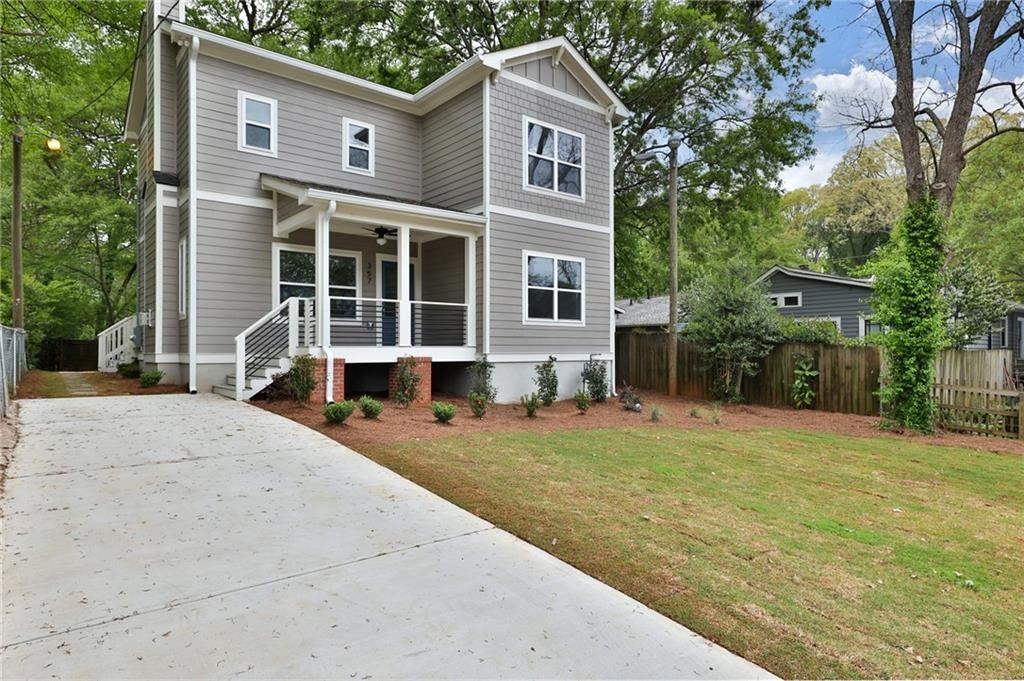 Photo of 357 Haas Avenue SE, Atlanta, GA 30316 (MLS # 6865390)
