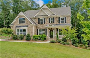 Photo of 4532 Sterling Pointe Drive NW, Kennesaw, GA 30152 (MLS # 6586391)