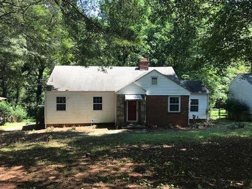 Photo of 1202 Thomas Road, Decatur, GA 30030 (MLS # 6784391)