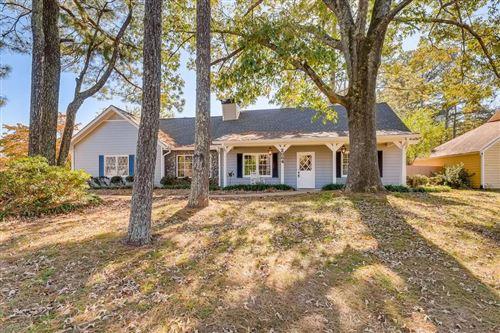 Photo of 2864 Dellinger Drive, Marietta, GA 30062 (MLS # 6811391)