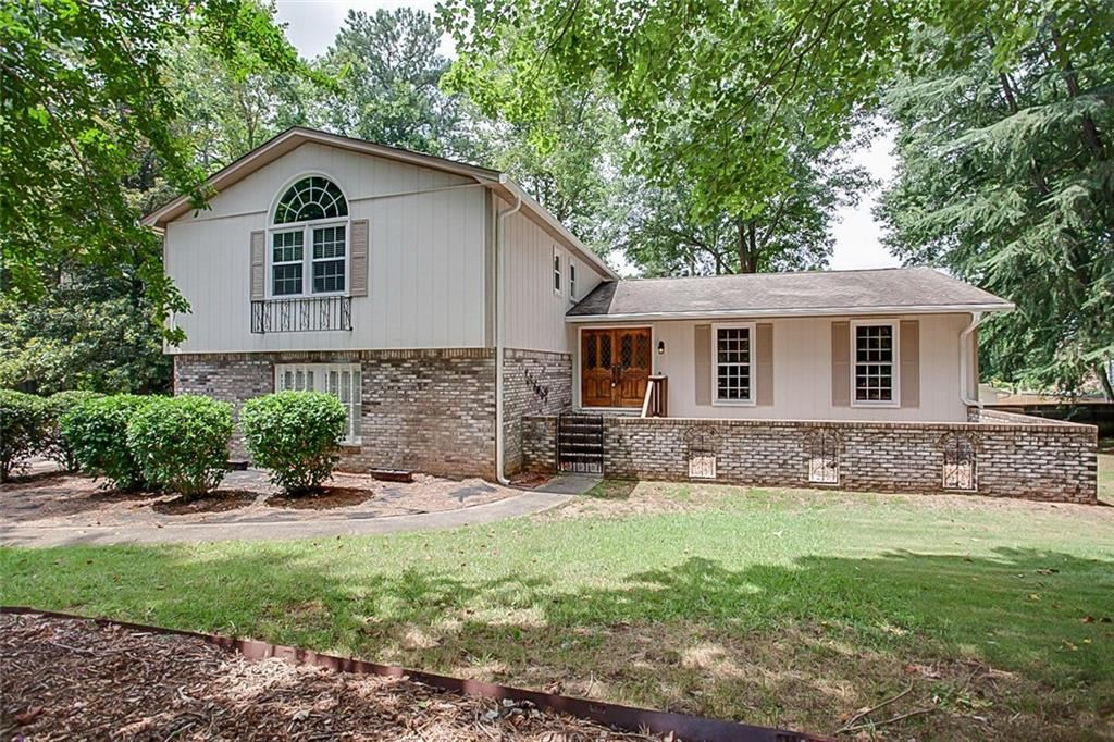 1290 Mosswood Court SE, Smyrna, GA 30082 - #: 6589391