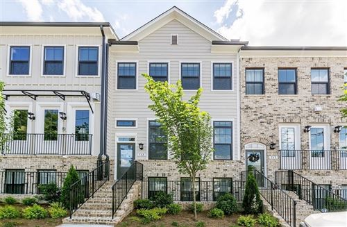 Photo of 1639 Morningtide Court Court #62, Atlanta, GA 30324 (MLS # 6701392)