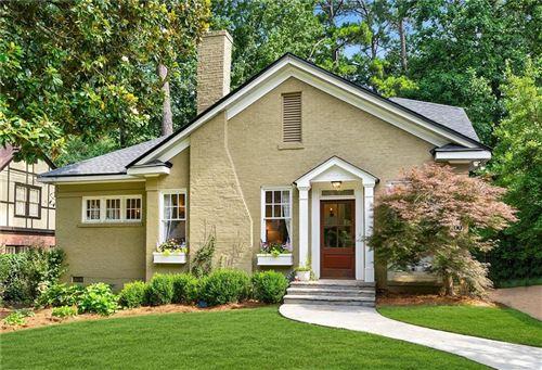 Photo of 700 Cumberland Circle NE, Atlanta, GA 30306 (MLS # 6765392)