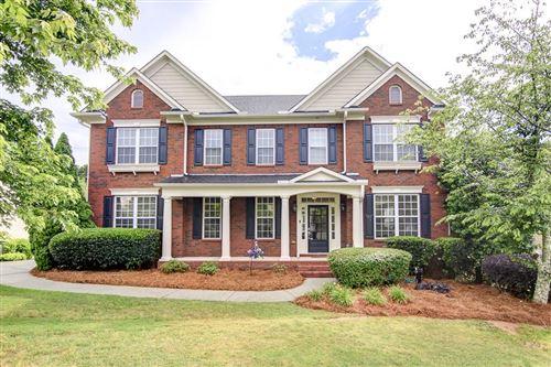 Photo of 120 Keswick Manor Drive, Tyrone, GA 30290 (MLS # 6740393)
