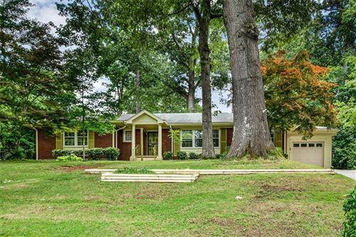 Photo of 751 DENSLEY Drive, Decatur, GA 30033 (MLS # 6899393)