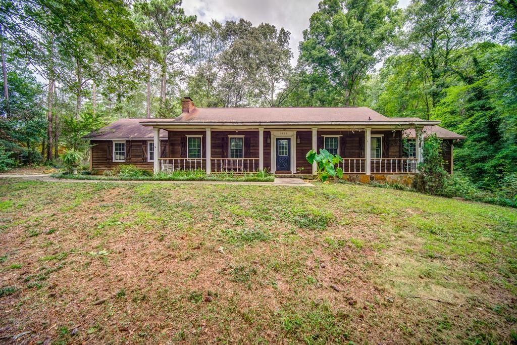 1661 Holmes Drive SW, Conyers, GA 30094 - MLS#: 6784393
