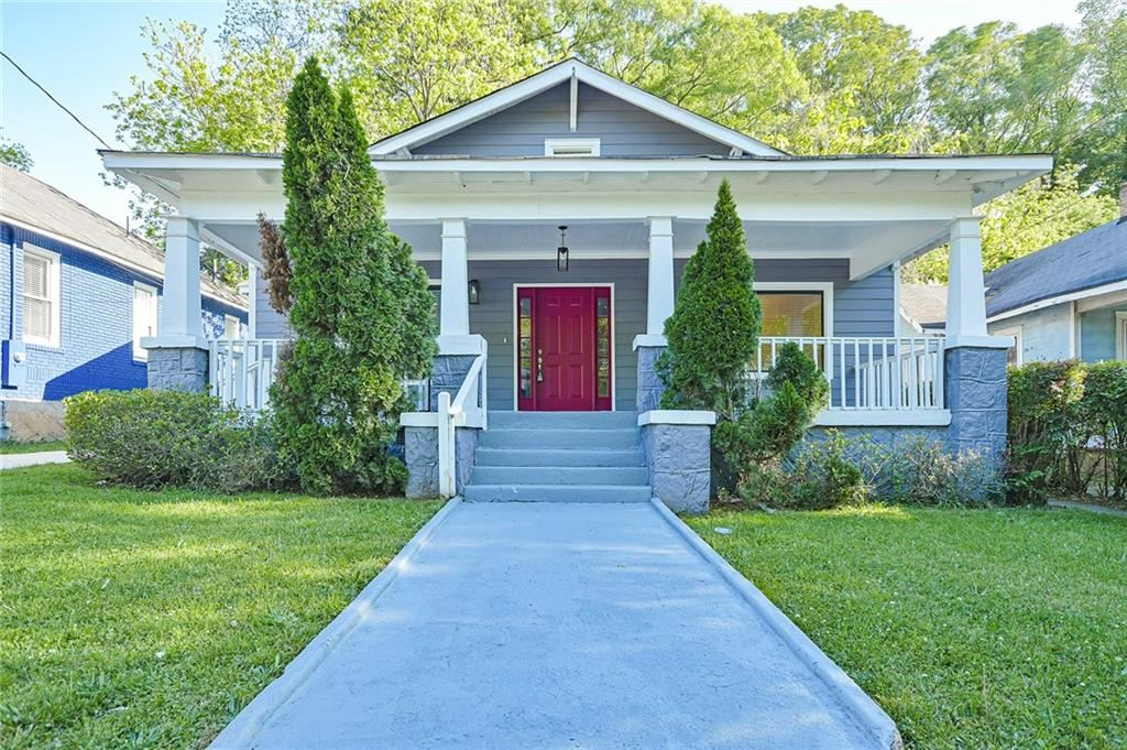 1520 Rogers Avenue SW, Atlanta, GA 30310 - MLS#: 6873393