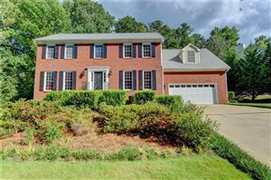 Photo of 130 Spring Ridge Drive, Roswell, GA 30076 (MLS # 6607394)