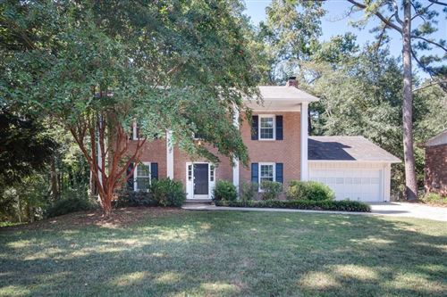 Photo of 1175 Old Forge Drive, Roswell, GA 30076 (MLS # 6621394)