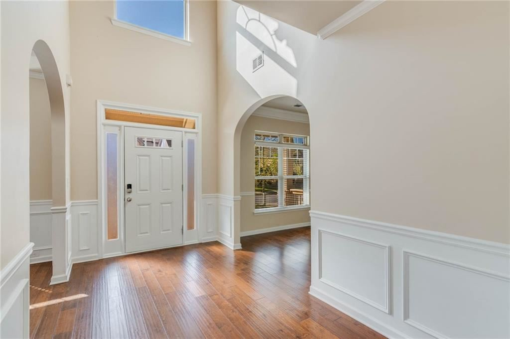 Photo of 1556 Rolling View Way, Dacula, GA 30019 (MLS # 6866394)