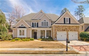 Photo of 3213 Collier Gate Court SE, Smyrna, GA 30080 (MLS # 6519395)