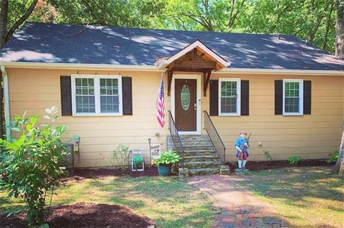Photo of 7 Walton Way NW, Rome, GA 30165 (MLS # 6684395)