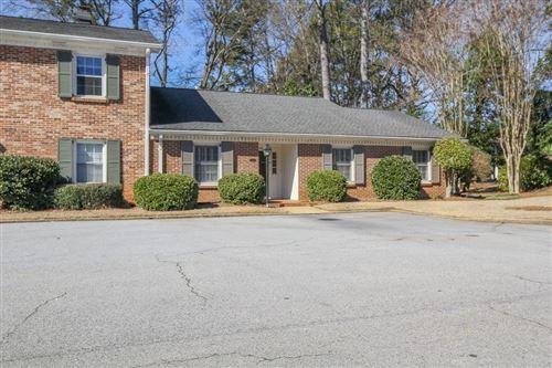 Photo of 1635 Executive Park Lane #1635, Atlanta, GA 30329 (MLS # 6842395)