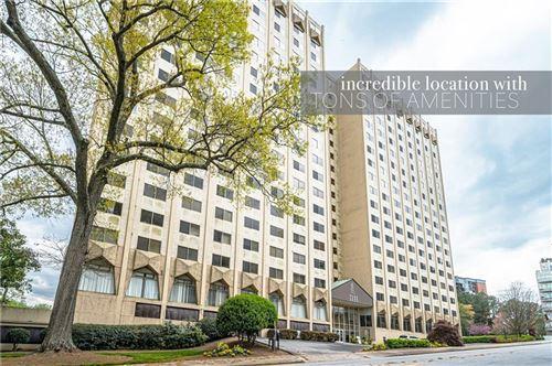 Tiny photo for 2479 Peachtree Road NE #1515, Atlanta, GA 30305 (MLS # 6867395)