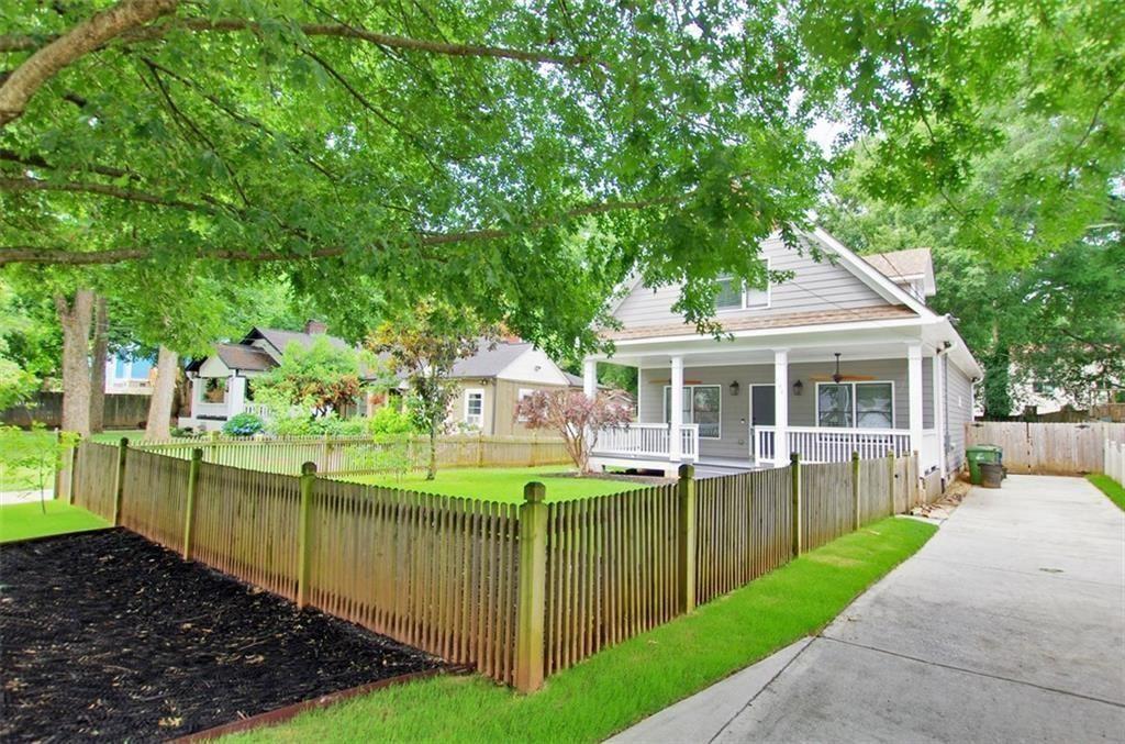 Photo of 196 Norwood Avenue NE, Atlanta, GA 30317 (MLS # 6957395)