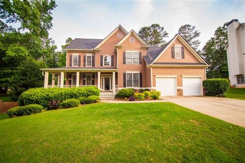 Photo of 63 Wesley Drive, Acworth, GA 30101 (MLS # 6730396)