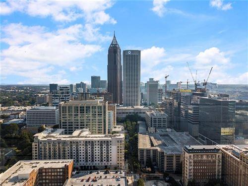 Tiny photo for 805 Peachtree Street NE #406, Atlanta, GA 30308 (MLS # 6796396)