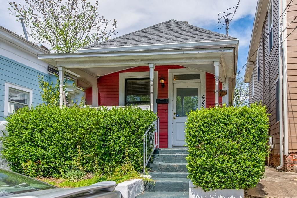 Photo of 482 Old Wheat Street NE, Atlanta, GA 30312 (MLS # 6741396)