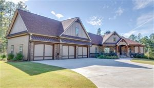 Photo of 6681 TYREE Road, Winston, GA 30187 (MLS # 6521397)