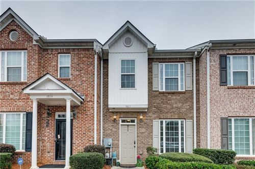 Photo of 1802 Heights Circle NW, Kennesaw, GA 30152 (MLS # 6730397)