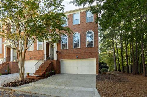 Photo of 4891 Payson Terrace SE #25, Atlanta, GA 30339 (MLS # 6800397)