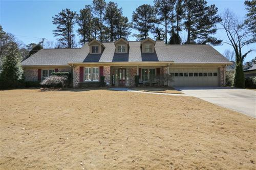 Photo of 2855 Glade Springs Drive NE, Atlanta, GA 30345 (MLS # 6846397)