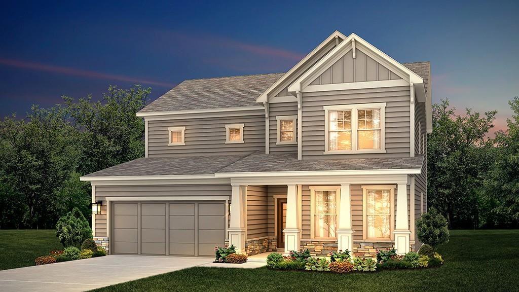 4115 Manor Overlook Drive, Cumming, GA 30028 - MLS#: 6684397