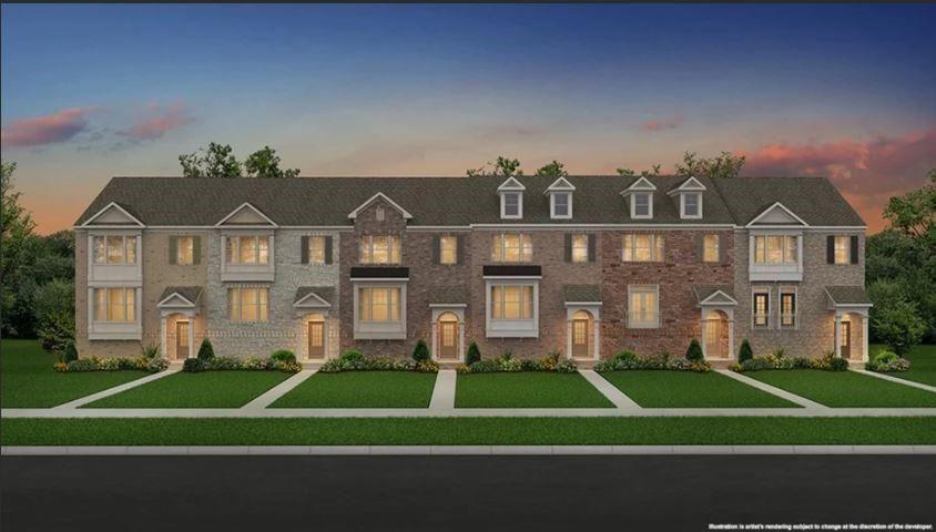5007 Park Avenue #46 UNIT 46, Roswell, GA 30076 - MLS#: 6875397