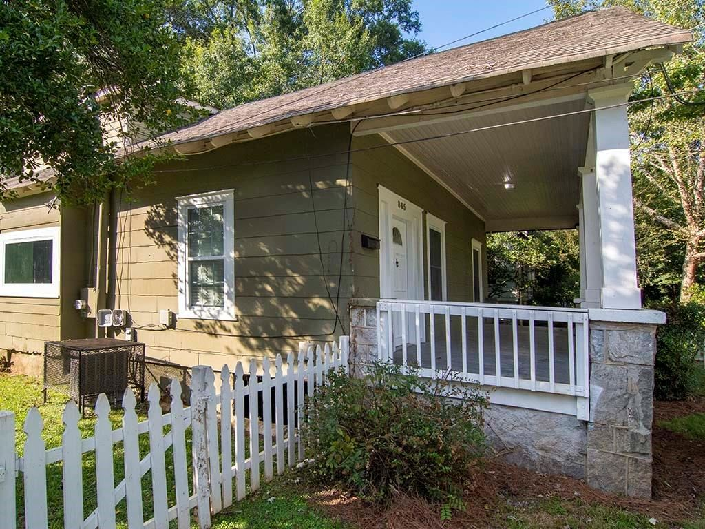 Photo of 865 MORELAND Avenue SE, Atlanta, GA 30316 (MLS # 6956397)