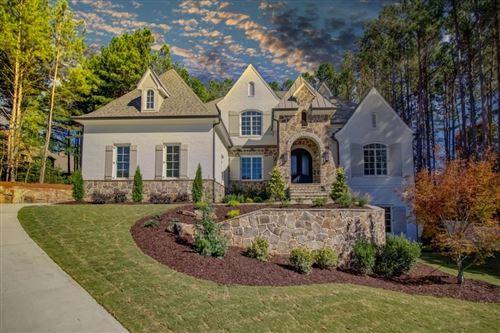 Photo of 4815 Elkhorn Hill Drive, Suwanee, GA 30024 (MLS # 5780398)