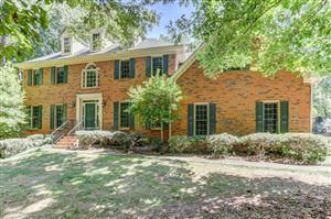 Photo of 284 Mossy Way NW, Kennesaw, GA 30152 (MLS # 6612398)
