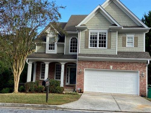 Photo of 3268 EMERALD BROOK Lane, Decatur, GA 30033 (MLS # 6799398)