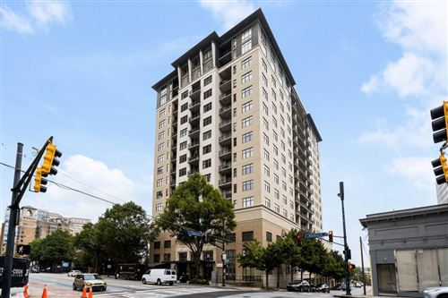 Photo of 565 Peachtree Street #1403, Atlanta, GA 30308 (MLS # 6846398)
