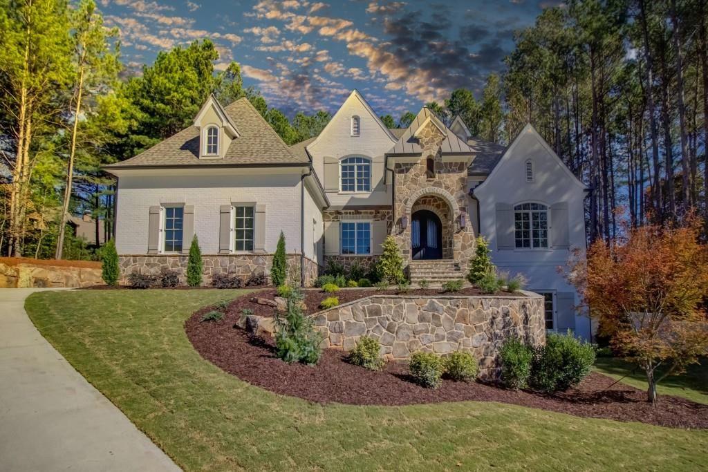 Photo for 4815 Elkhorn Hill Drive, Suwanee, GA 30024 (MLS # 5780398)