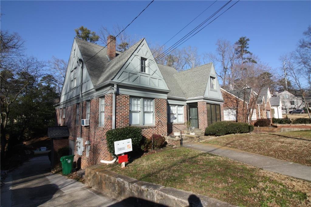 Photo of 1896 Ridgewood Drive #1, Atlanta, GA 30307 (MLS # 6829398)