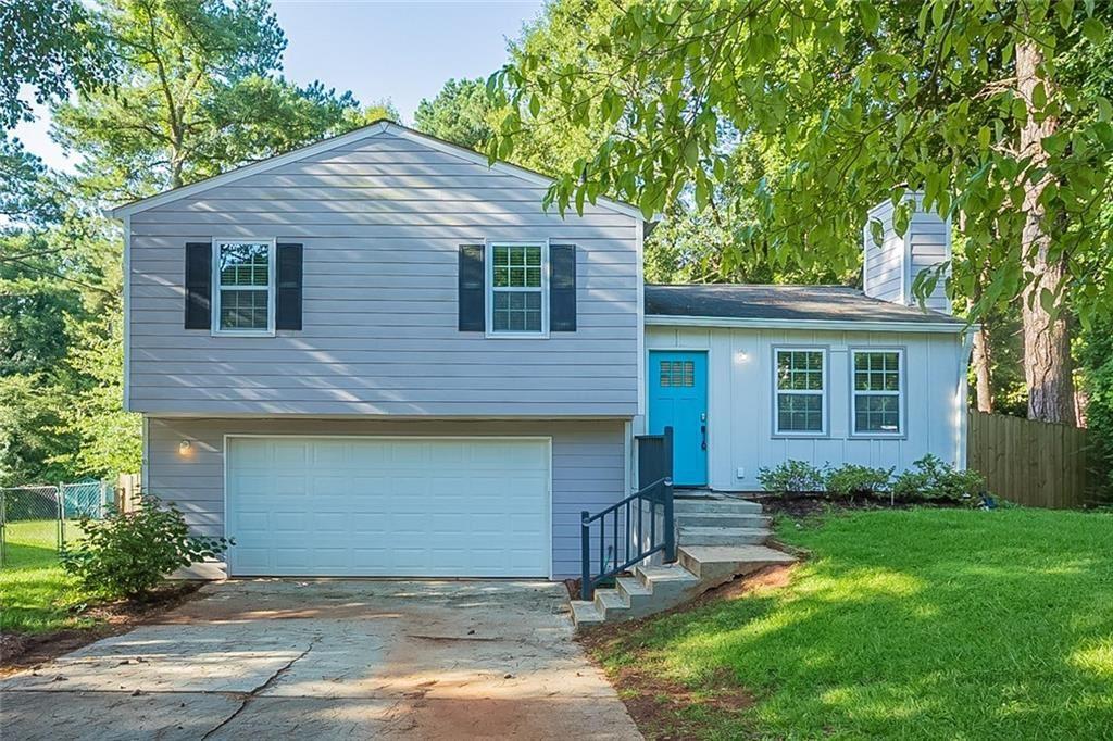 1821 San Gabriel Avenue, Decatur, GA 30032 - MLS#: 6915398