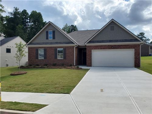Photo of 3643 Stonebranch Lane, Loganville, GA 30052 (MLS # 6684399)
