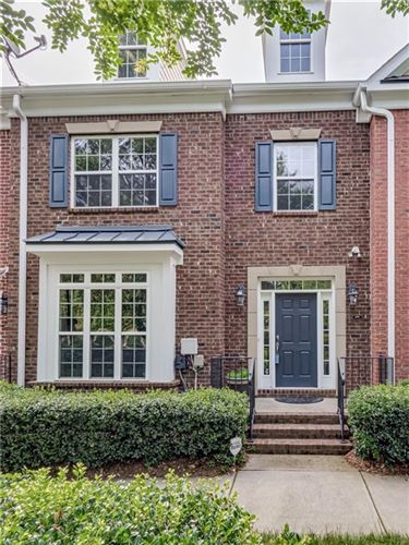 Photo of 3222 Buck Way, Alpharetta, GA 30004 (MLS # 6728399)