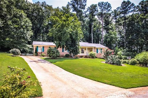 Photo of 1050 Viscount Court, Avondale Estates, GA 30002 (MLS # 6778399)
