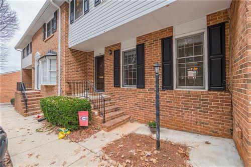 Photo of 6520 Roswell Road #49 Road, Atlanta, GA 30328 (MLS # 6822399)