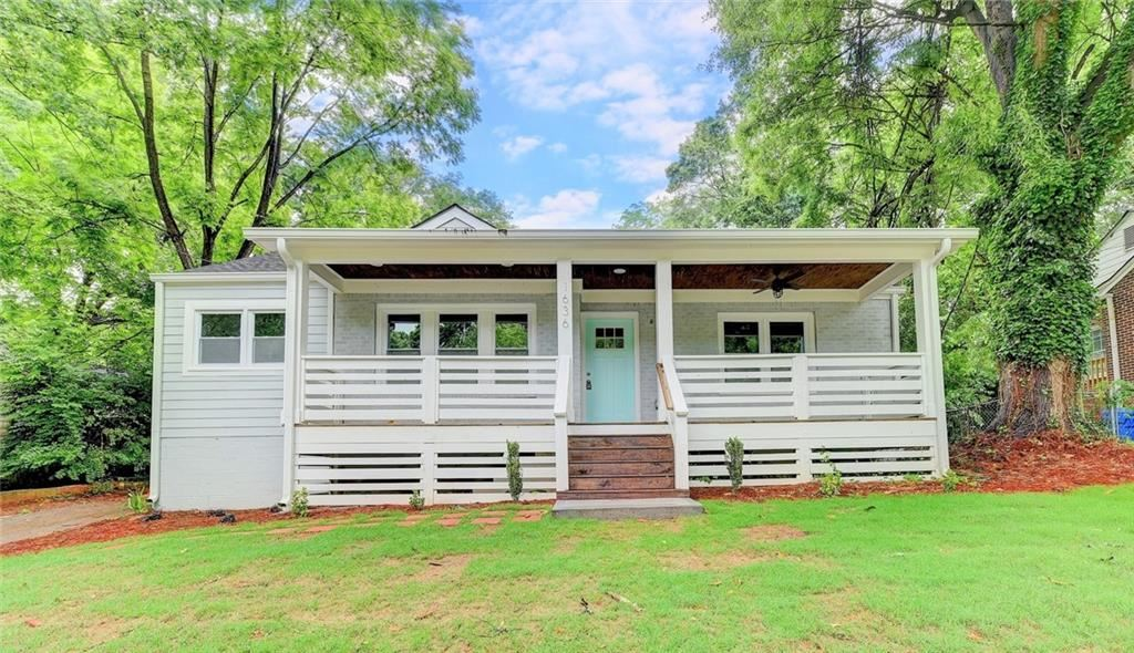 1636 Van Vleck Avenue SE, Atlanta, GA 30316 - MLS#: 6883399