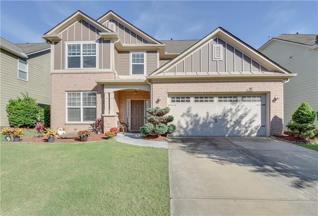 5780 Beaver Ridge Drive, Cumming, GA 30040 - MLS#: 6903399