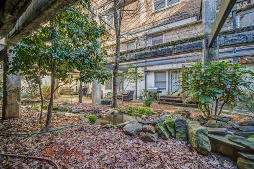 Photo of 244 PETERS Street SW #24, Atlanta, GA 30313 (MLS # 6668400)